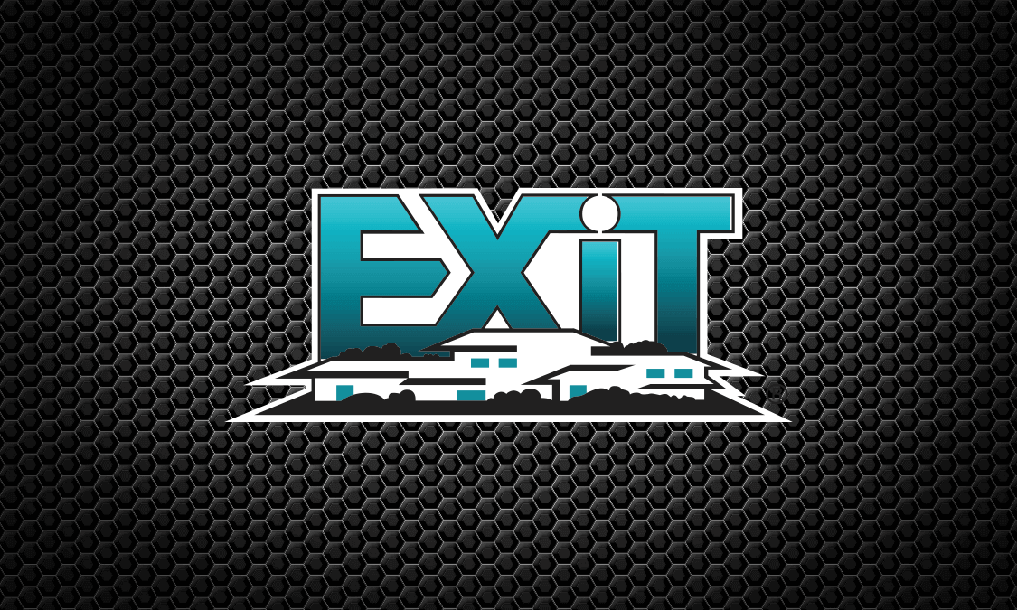 Exit Realty Business Cards | Exit Realty Business Card Style EXR238