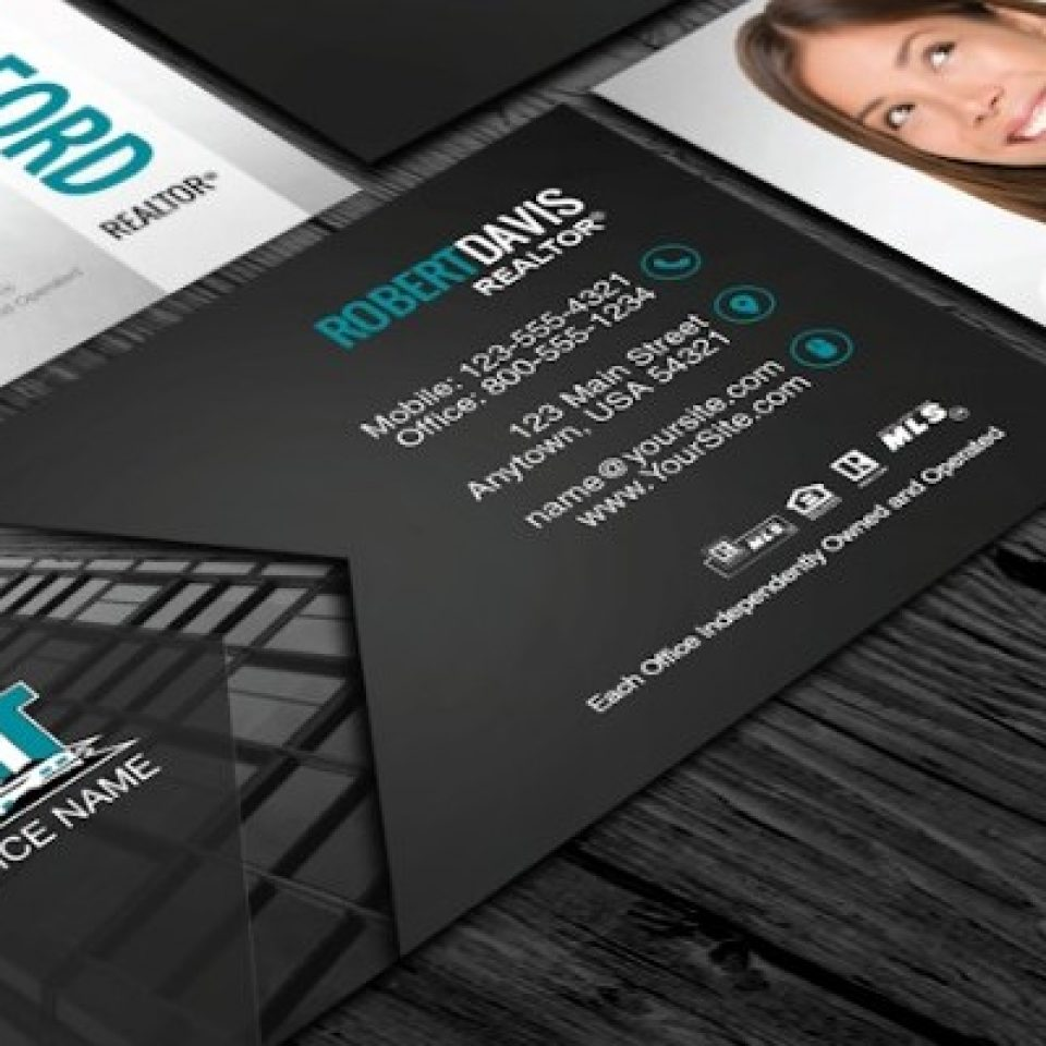 Blog | Exit Realty Business Cards
