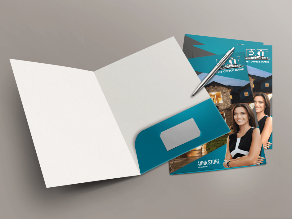Order Exit Realty Marketing Products | Design Templates | Exit ...